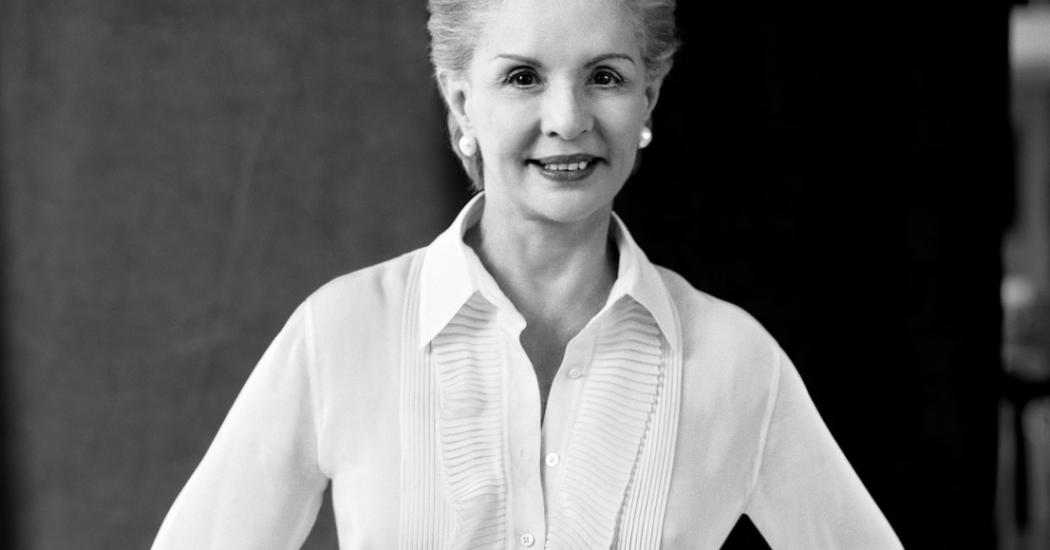 Carolina Herrera Arteasan