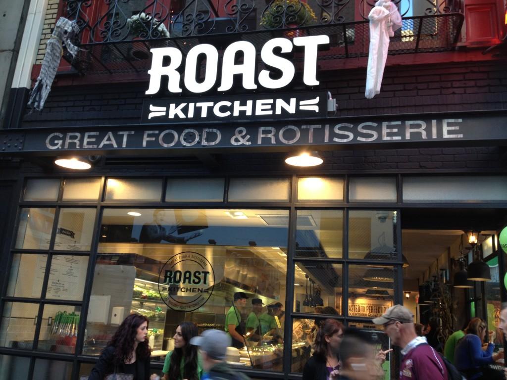 Roast Kitchen - Arteasan
