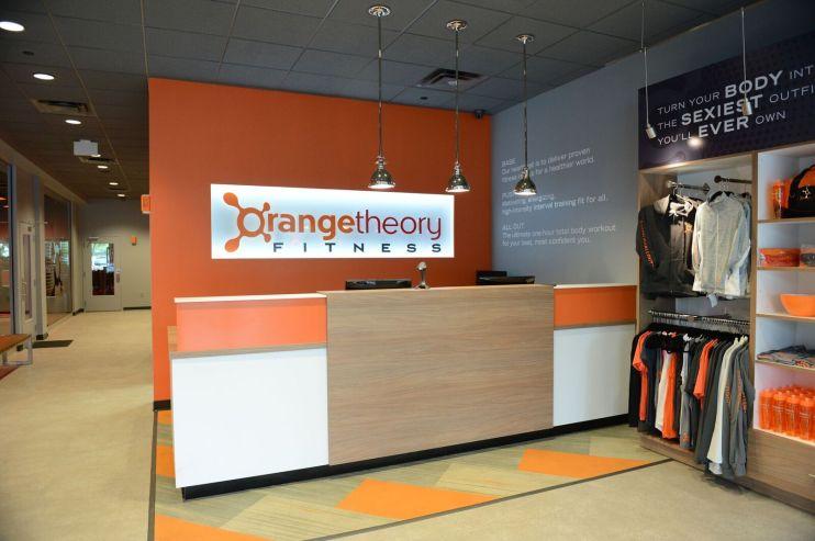 Orangetheory fitness brooklyn heights arteasan for Office design theory